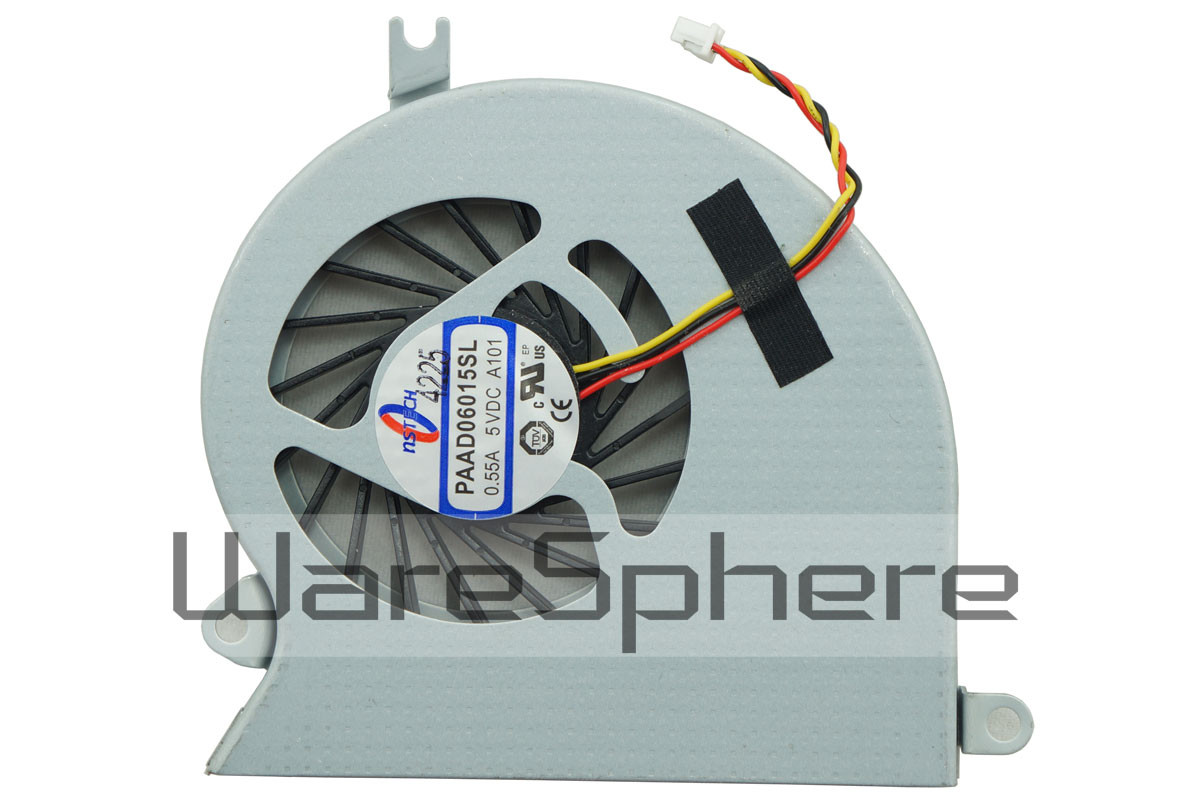 E33-0800261-MC2 GE40  fan
