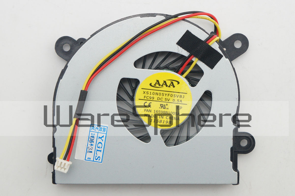 XS10N05YF05VBJ FC99