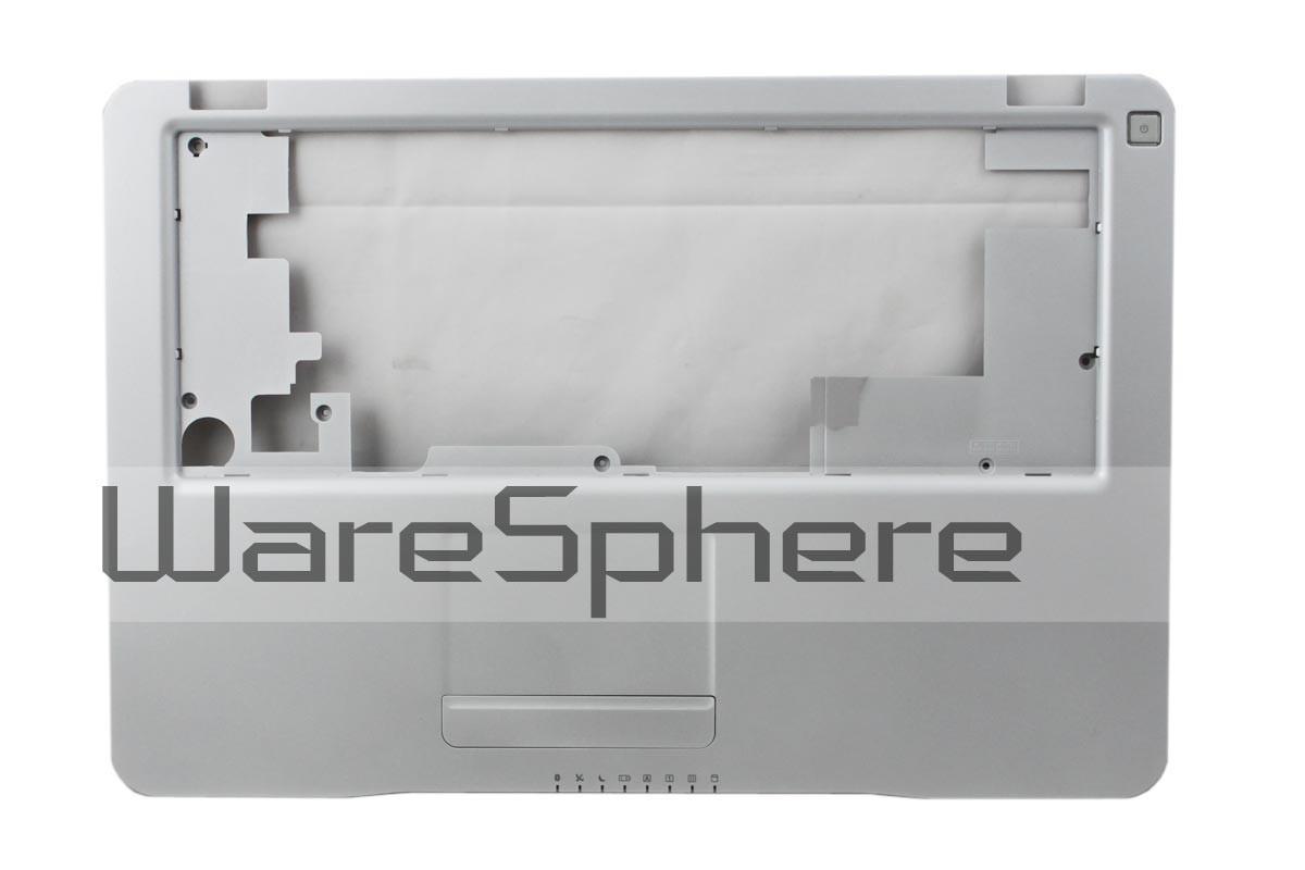 MSI X340 upper case white