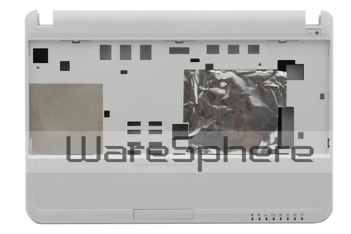 msi u130 upper case white