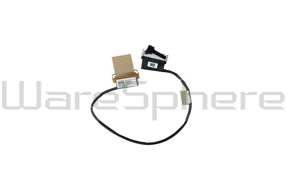 LCD LVDS Cable for Lenovo Thinkpad P70 00NY376