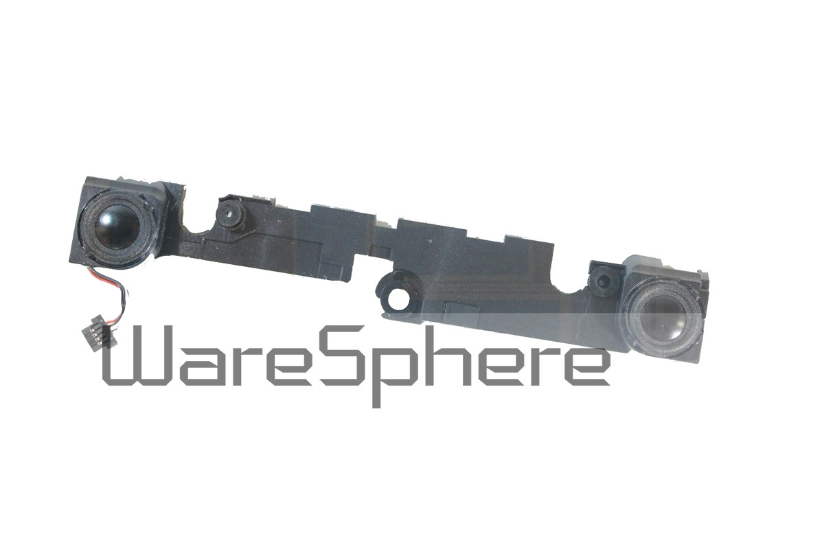 Left and Right Speakers for Dell Inspiron 15 (7559) G6548