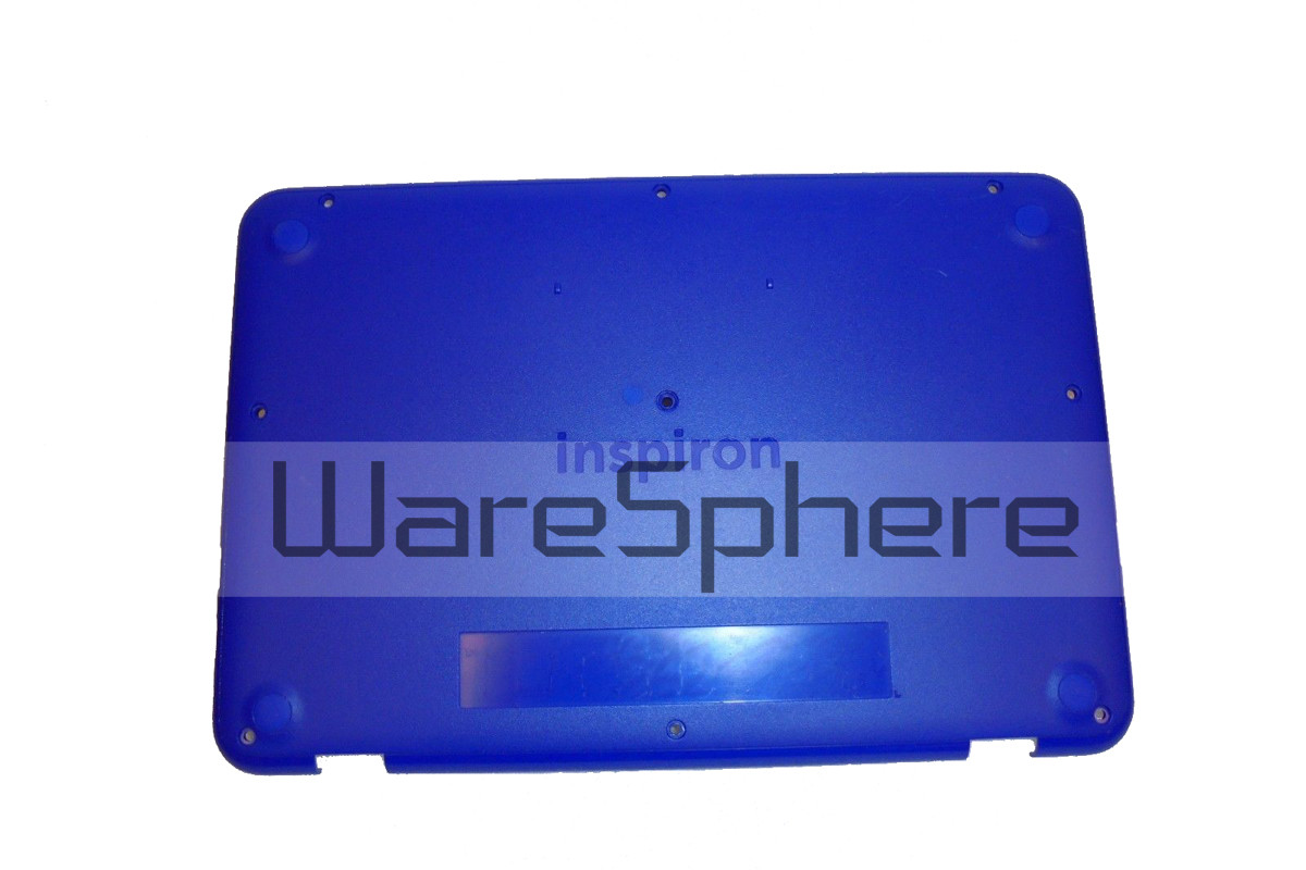 Bottom Base Cover for Dell Inspiron 11 (3162 / 3164) GFH4H Blue
