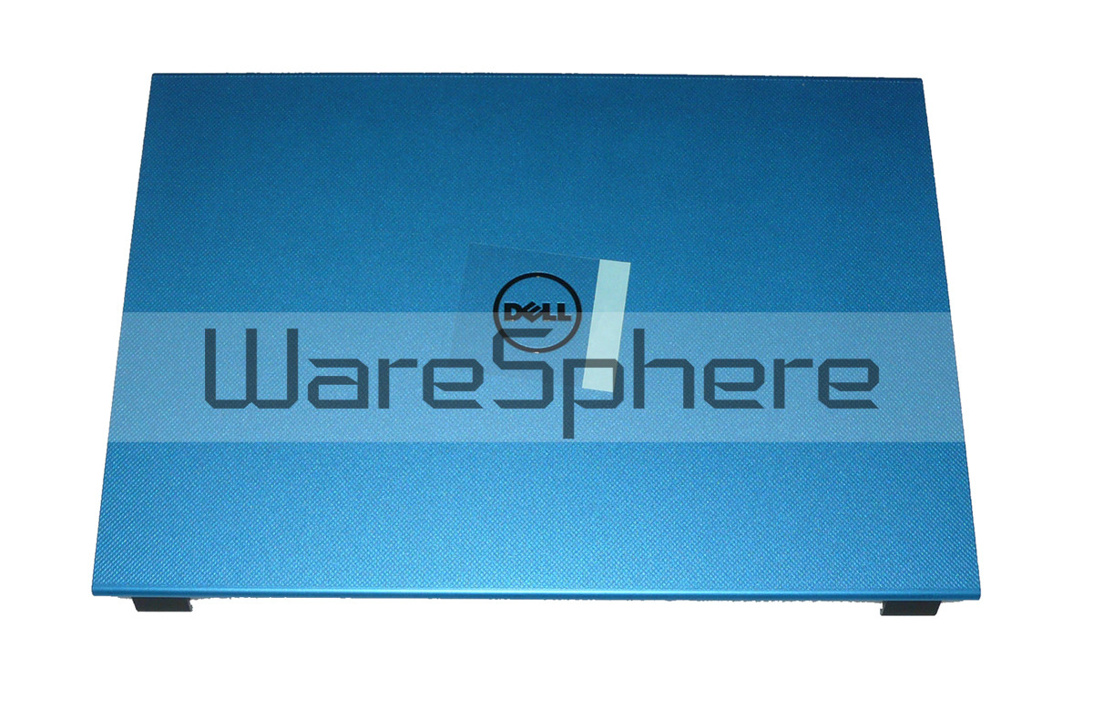 LCD Back Cover for Dell Inspiron 15 (3541 / 3542 / 3543) GXR3C Blue