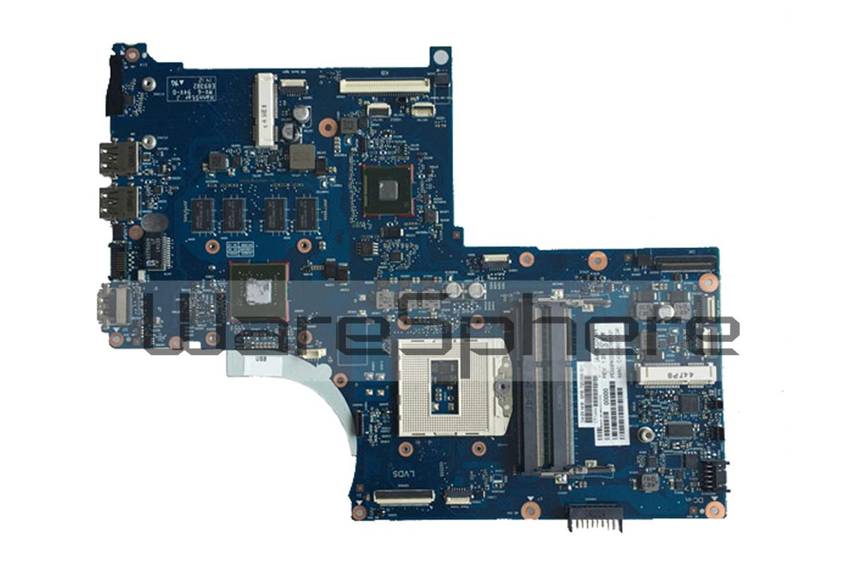 DSC Motherboard For HP Envy 17 Touchsmart 17-J M7-J 17T-J HM87 740M 2G 720266-001
