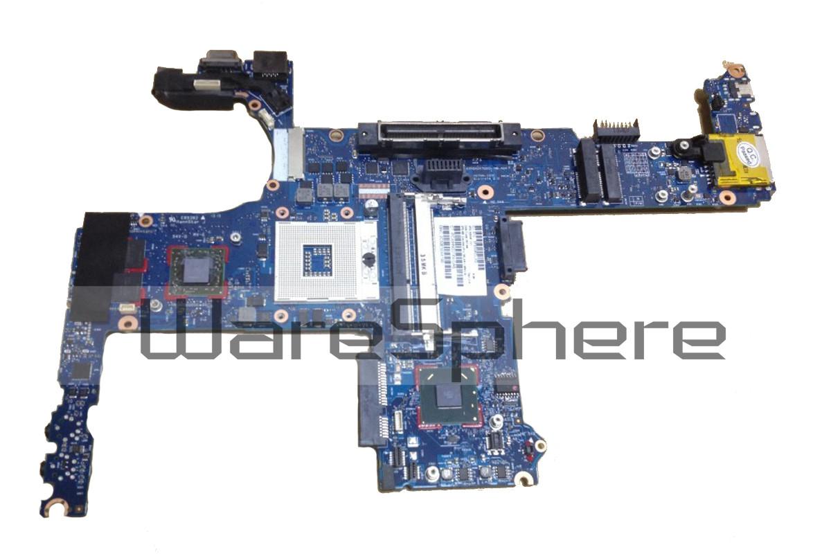 DSC Motherboard For HP EliteBook 8470p 8470w Intel QM77 686041-001