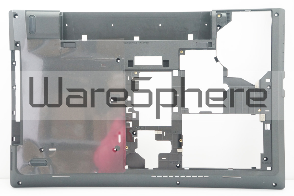 Bottom Base Cover for Lenovo ThinkPad L540 04X4878 04X4879 60.4LH04.003 Black