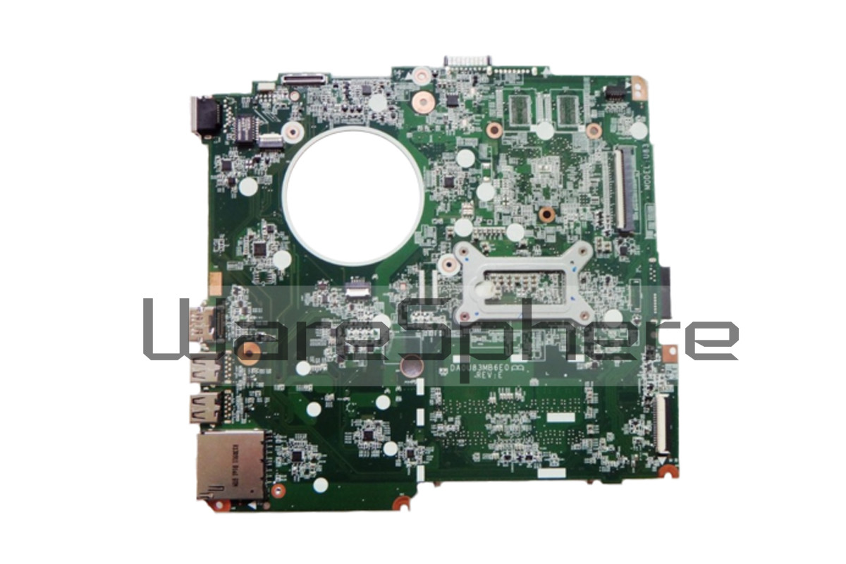 DSC Motherboard For HP Envy 15 15T-N200 8670M 1GB i3-4005U STD 732089-501