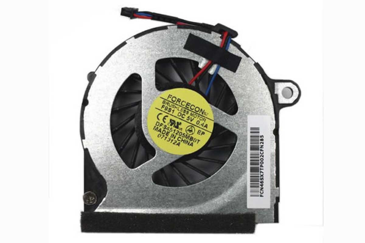 CPU Cooling Fan for HP Probook 4320S 4321S 4420S 4421S 4425S 599544-001 KSB0505HB-9H37