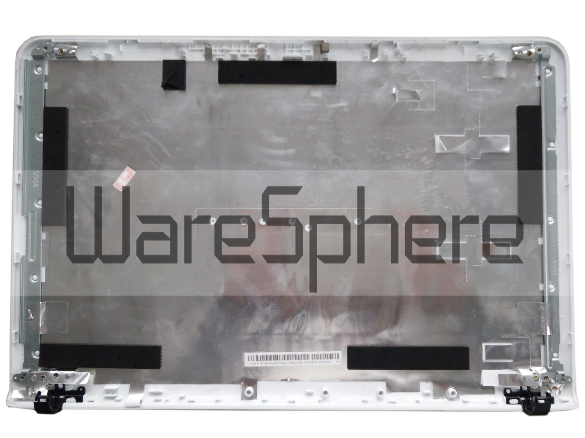 LCD Back Cover For SONY SVE151A11W SVE15 60.4RM07.021 White