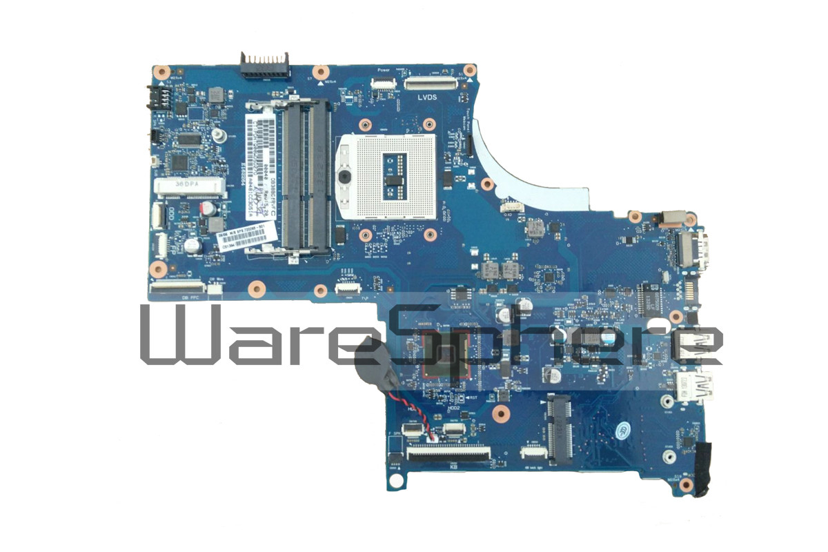 DSC Motherboard For HP Envy 15-J 740M 2G HM87 W8STD 720566-501