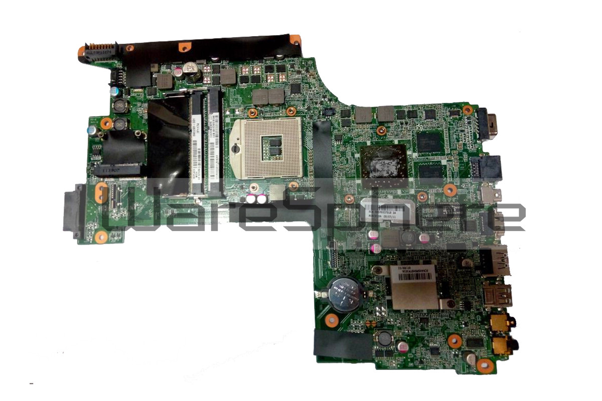 DSC Motherboard For HP Envy 17 17-2000 17T-2000 HM67 ATI GRNVL 1G 660202-001