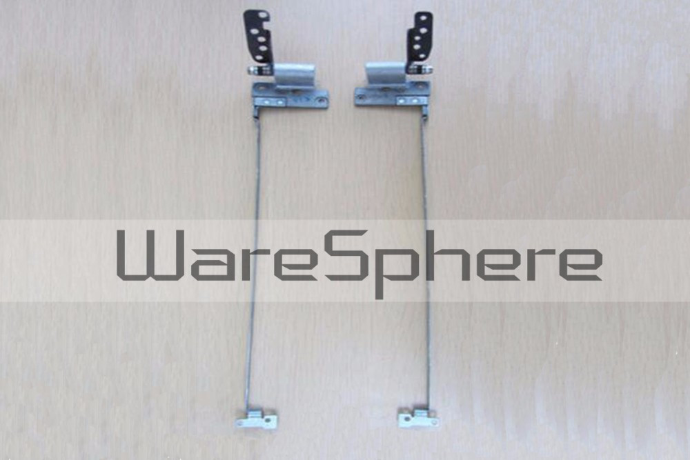 LCD Hinges With Cover For Asus N56 N56DP N56DY N56V N56VB N56VJ N56VM Left & Right 13N0-M3M0402 13N0-M3M0502