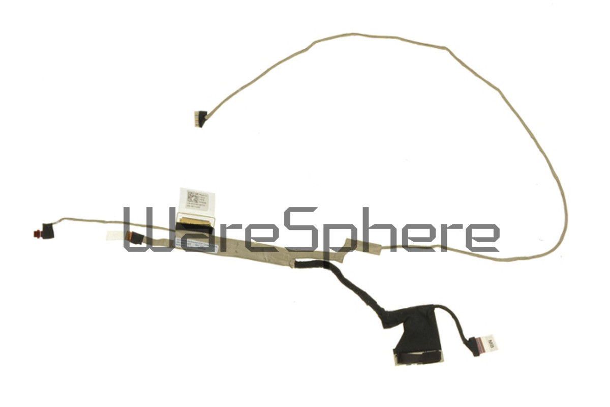 LCD Video Cable for Dell Inspiron 15 (7558) VH360