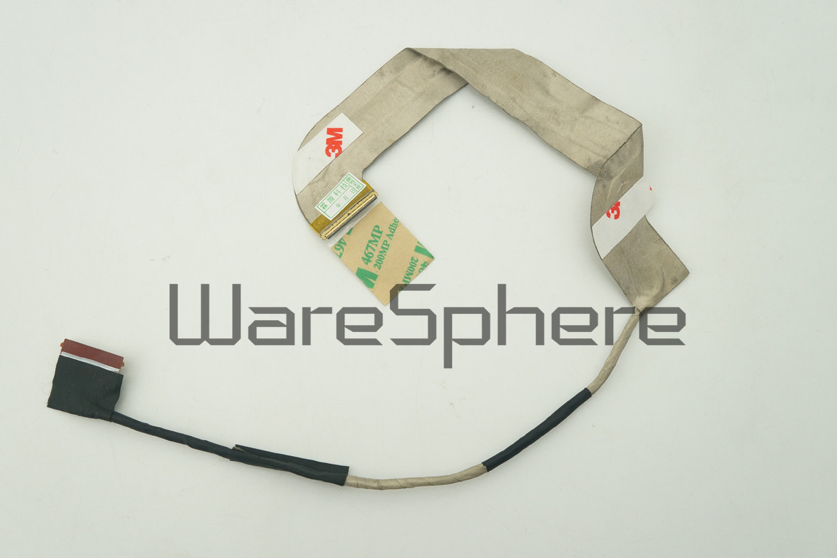 LCD LVDS Cable for Dell Inspiron 17R N7110 / Vostro 3750 VPMW8 DD0R03LC000