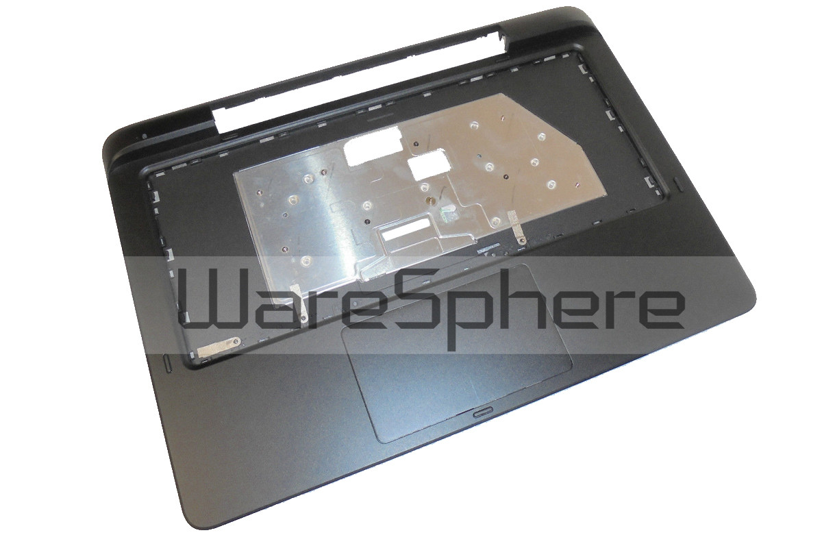 Top Cover Palmrest with TouchPad for Dell Latitude 13 (7350) WCDWC Black