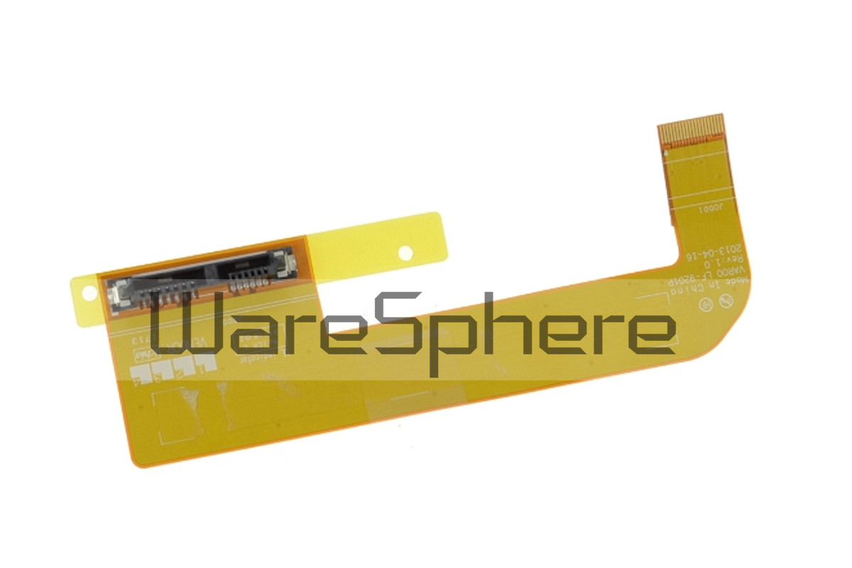 Optical Drive Connector and Ribbon Cable (ODD Cable) for Dell Alienware 14 R1 M14X M18X X4TJG