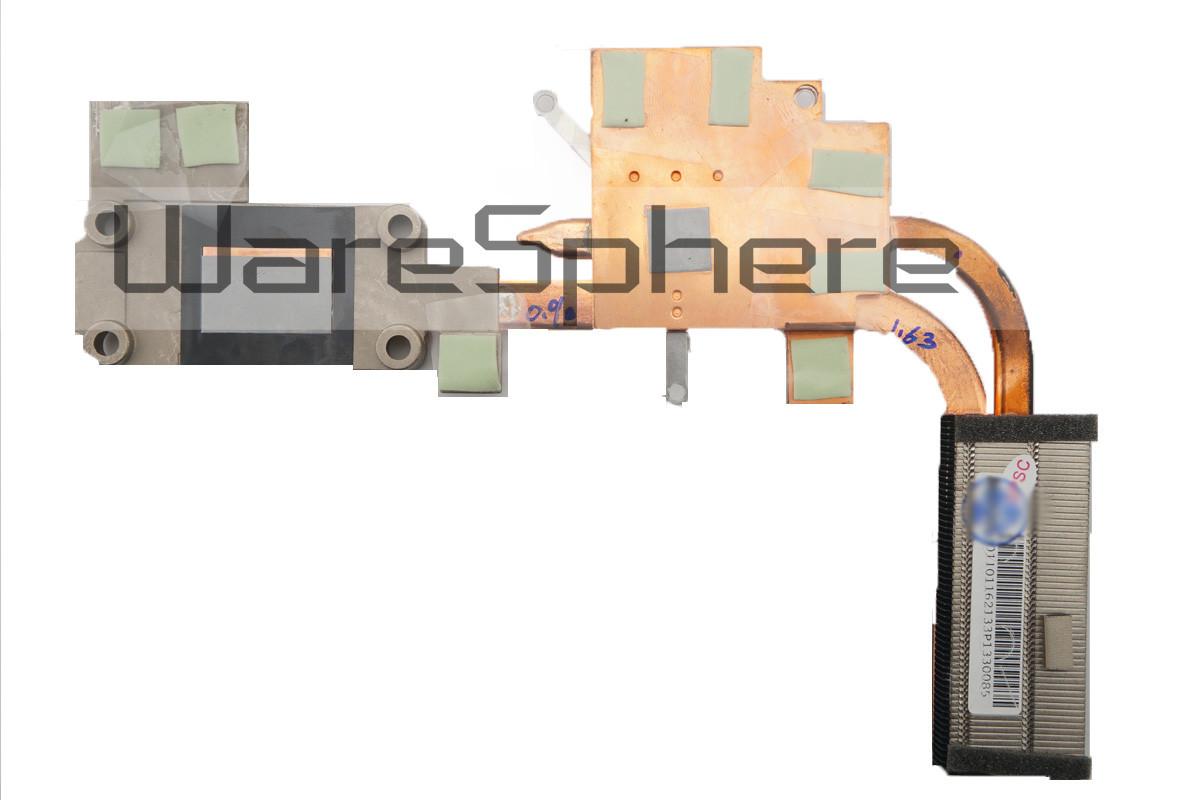 Heatsink for Lenovo IdeaPad Y550P AT0960030C00