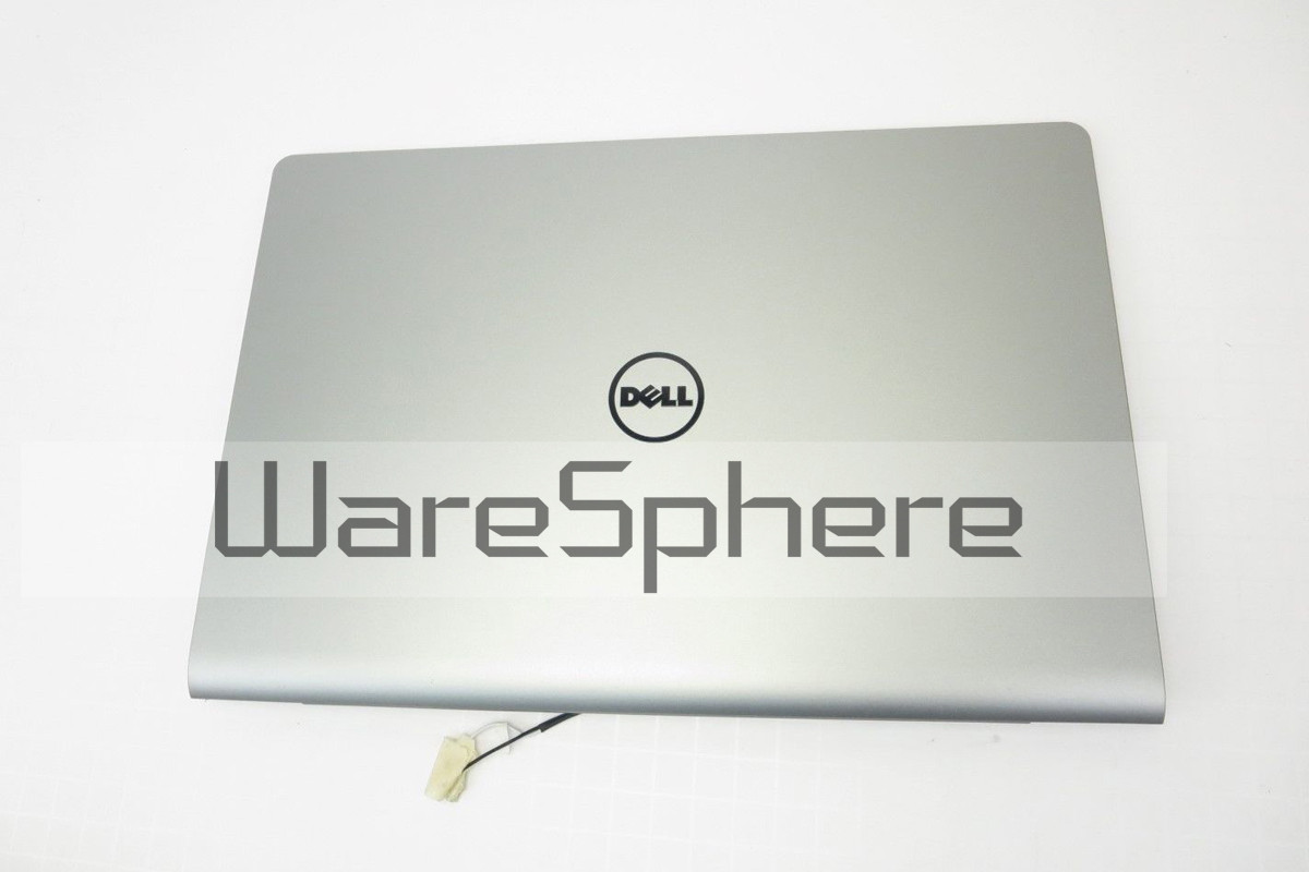 "LCD Back Cover for Dell Inspiron 11 (3135 / 3137 / 3138) 11.6"" YJV59 Silver"