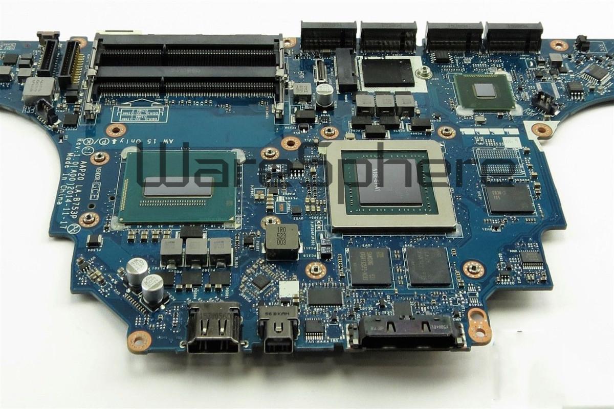 LA-B753P G6V0K
