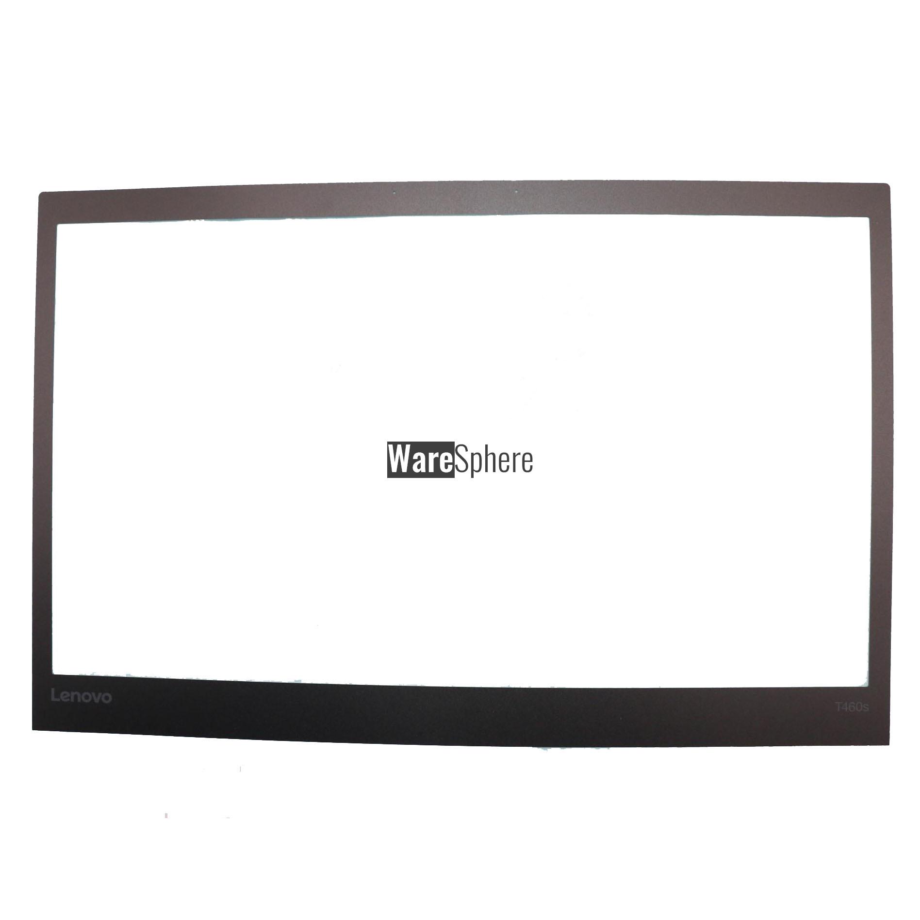 LCD Front Bezel for Lenovo ThinkPad T460s 00JT997