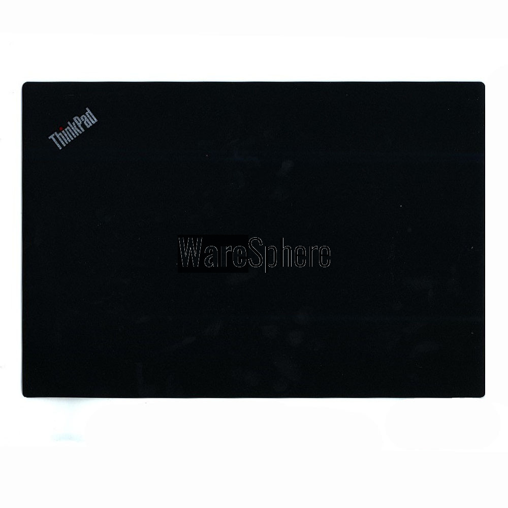 LCD Back Cover For Lenovo Thinkpad T480S FHD Real Case 01YT305