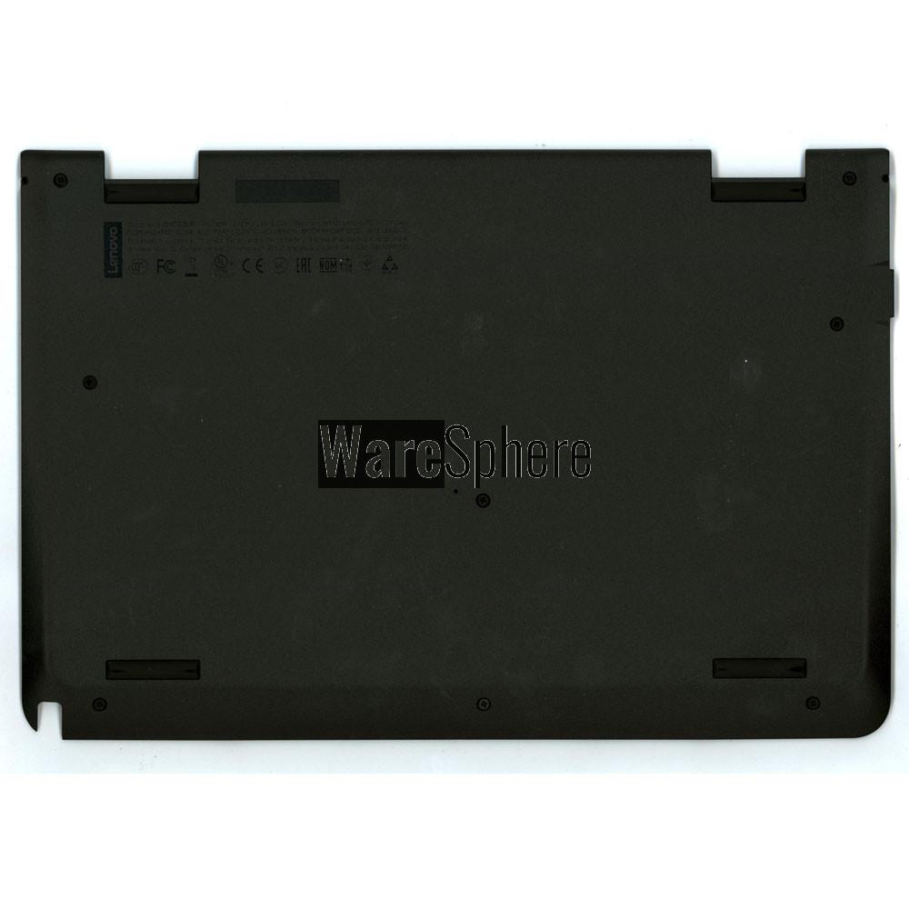 Bottom Base Cover for Lenovo Thinkpad Yoga 11E 5th Gen 02DC014 Black