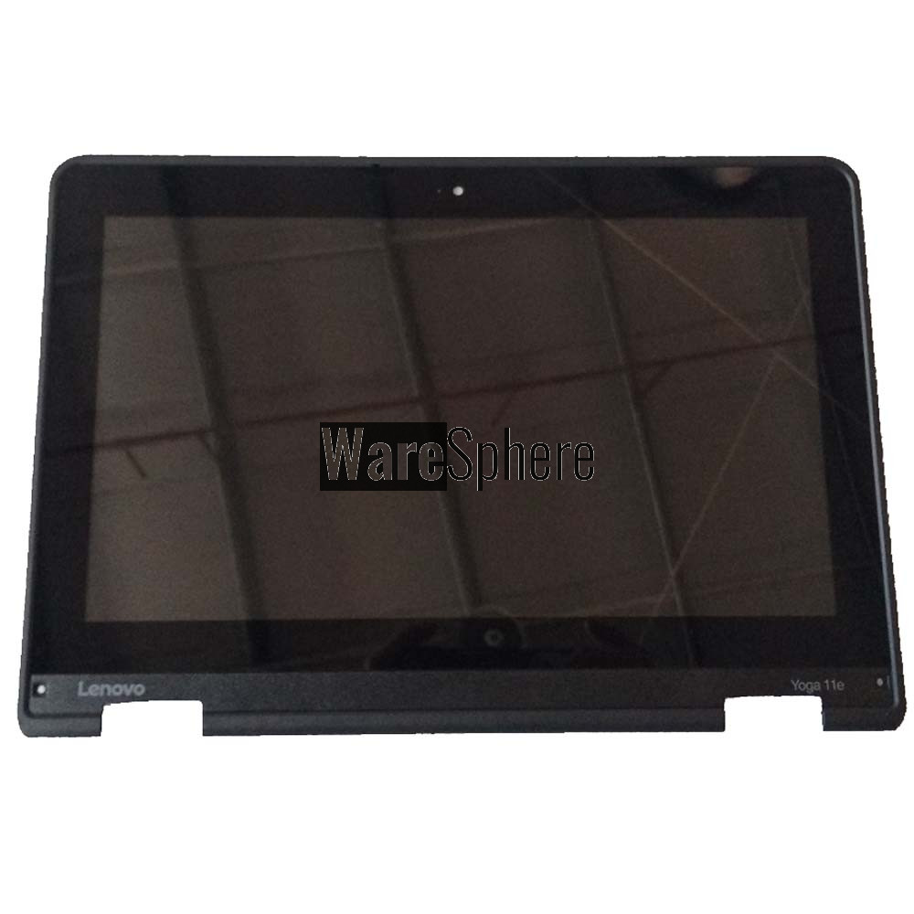 11.6 inch HD Touch Screen Assembly for Lenovo Thinkpad Yoga 11E 4th Gen 01HW901