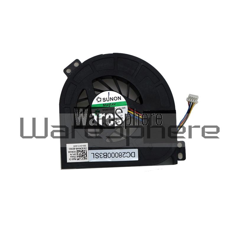 GPU Video Fan for Dell Precision M4700 0CMH49 CMH49 DC28000B3SL