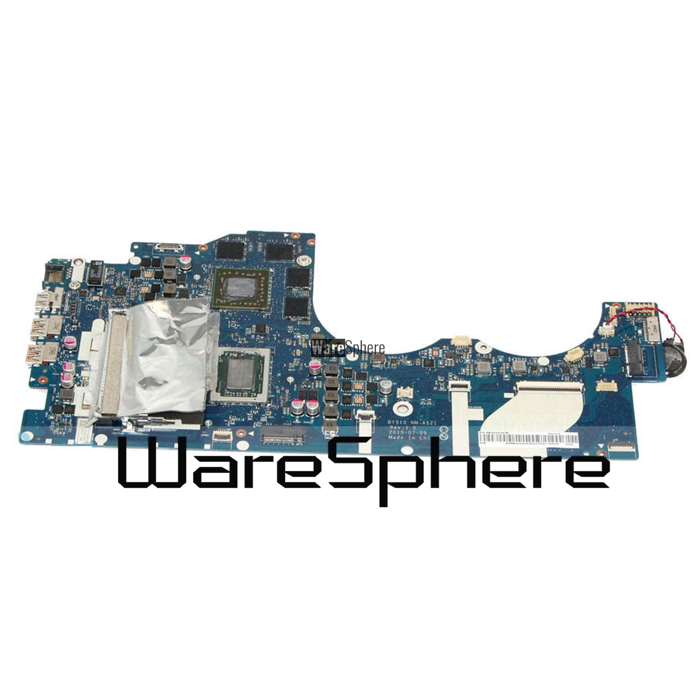 5B20K28179 NM-A541 Motherboard Intel i7-6700HQ 2 6GHz for Lenovo IdeaPad  Y700-15ISK 2GB
