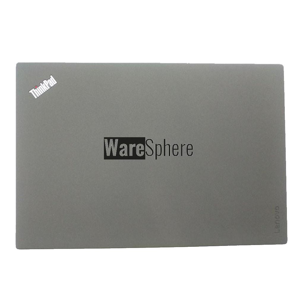 LCD Back Cover for Lenovo ThinkPad X260 01EN187 Black