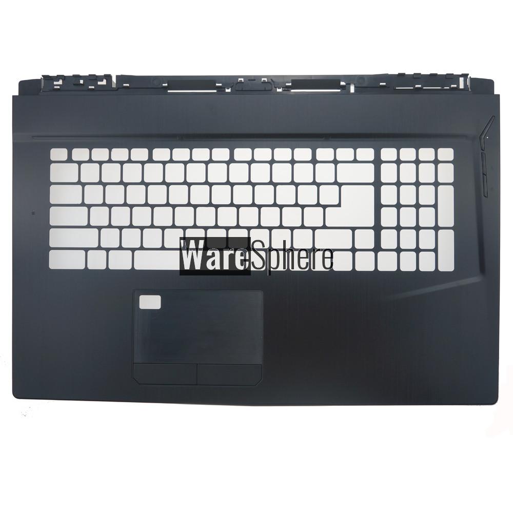 Top Cover Upper Case for MSI GE73 GE73VR Palmrest 3077C5C212HG01 Black
