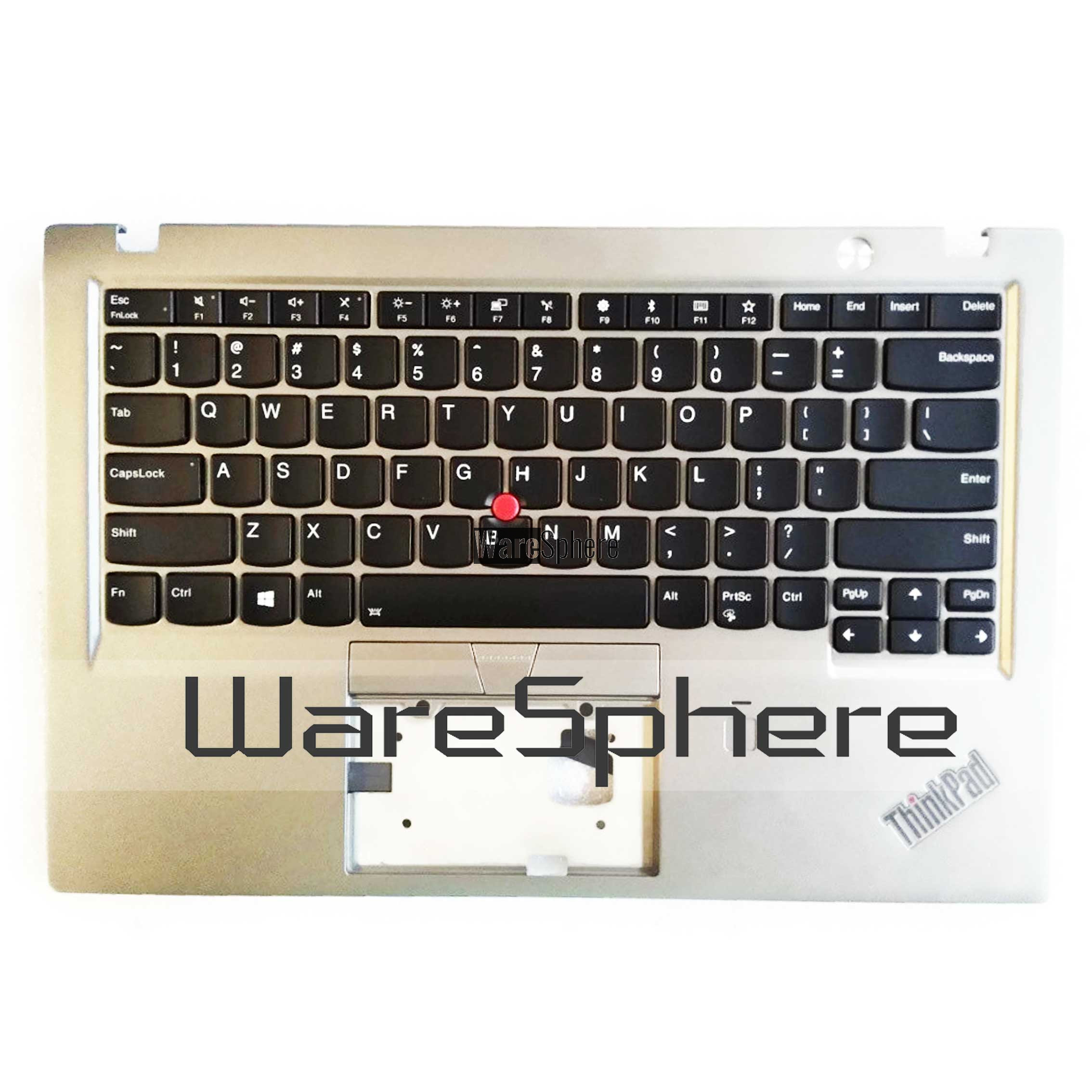 online retailer 33d5a 33151 Top Cover Upper Case For Lenovo ThinkPad X1 Carbon 6Th Gen 01YR681
