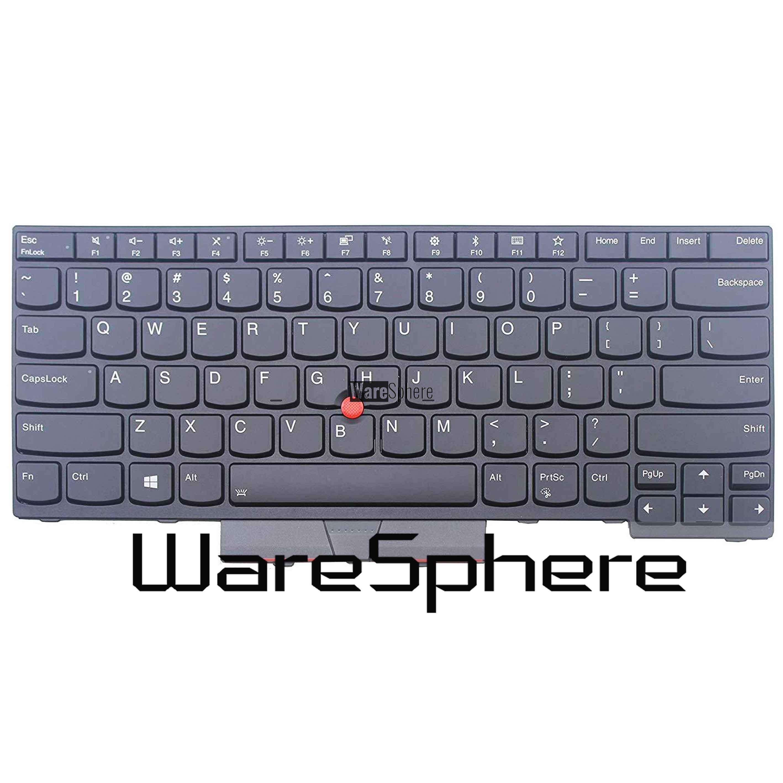 Frisk 01AX487 01AX528 01AX569 Backlit Keyboard For Lenovo YX-62