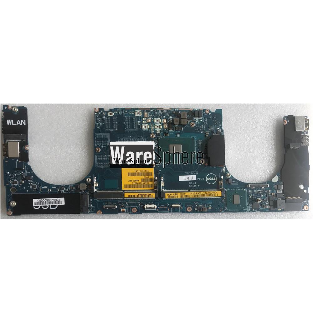 Motherboard I5-7400 M5520  for Dell XPS 9560 P56F 18FNK LA-E331P