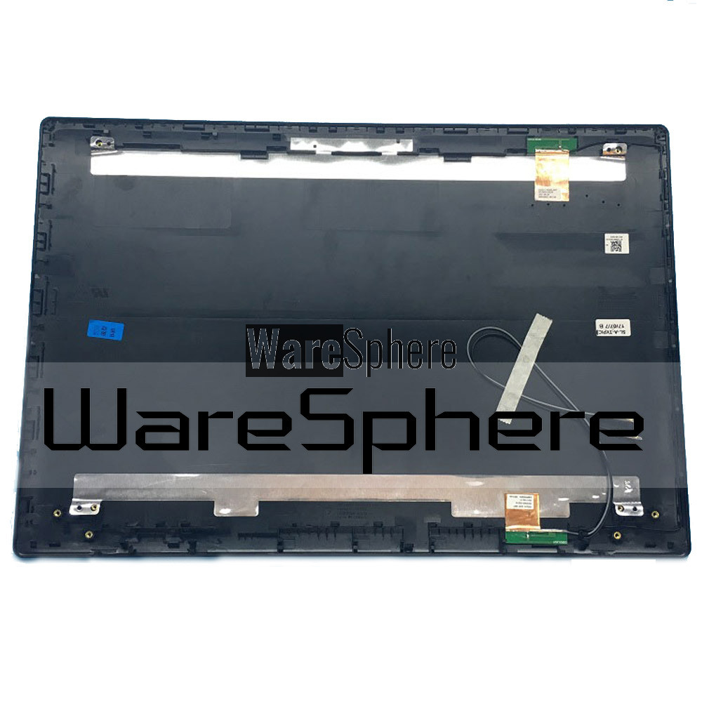 half off 1159e 0886f LCD Back Cover Rear Case for Lenovo IdeaPad 320-15 5CB0N86327 AP13R000120  Black