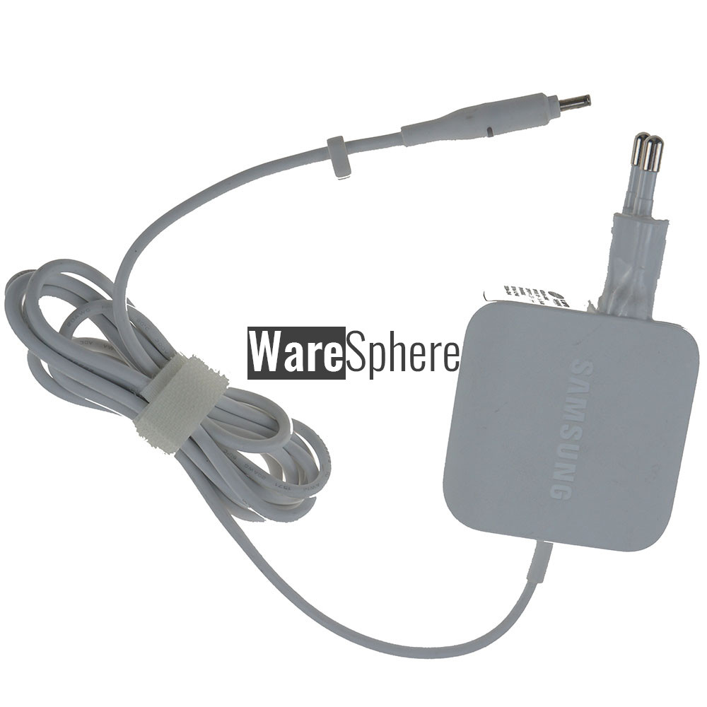 19V 2.37A 45W  AC Adapter for Samsung Notebook 9 NT900X5N-K58L W16-045N4D W045R063L White
