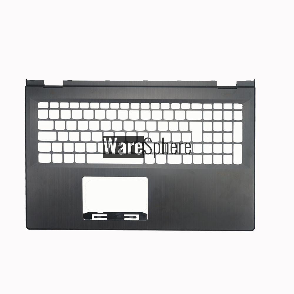 Top Cover Upper Case for Lenovo Edge 2 1580 Palmrest 5CB0K28159 460.08H0A.0011 Black
