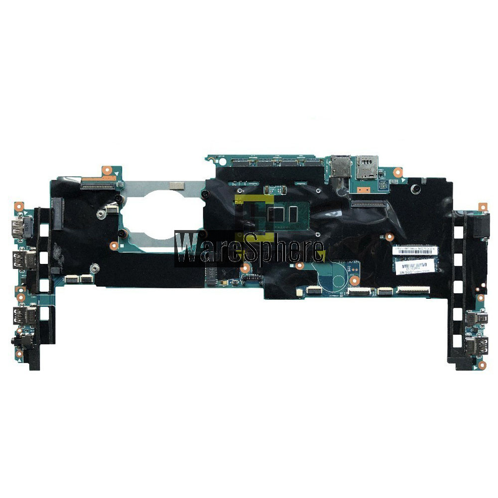Motherboard i7-6600U 16G for Lenove ThinkPad X1 Carbon 4th Gen 01AX809
