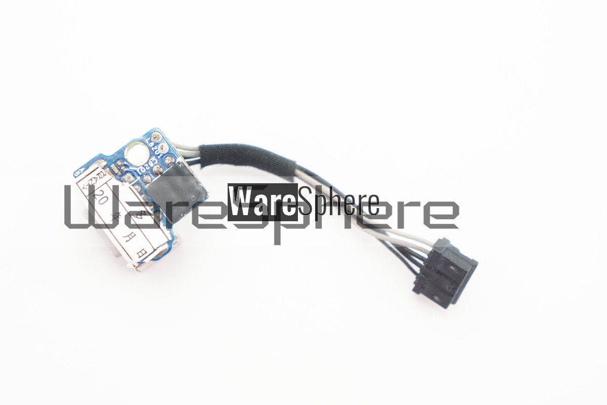 MagSafe DC-IN Jack for Apple MacBook A1181 820-2286-A  820-1966-A