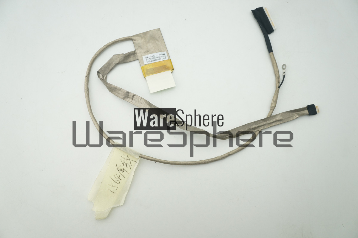 LCD LVDS Cable for Dell Inspiron 1564 DC0UM6LC000