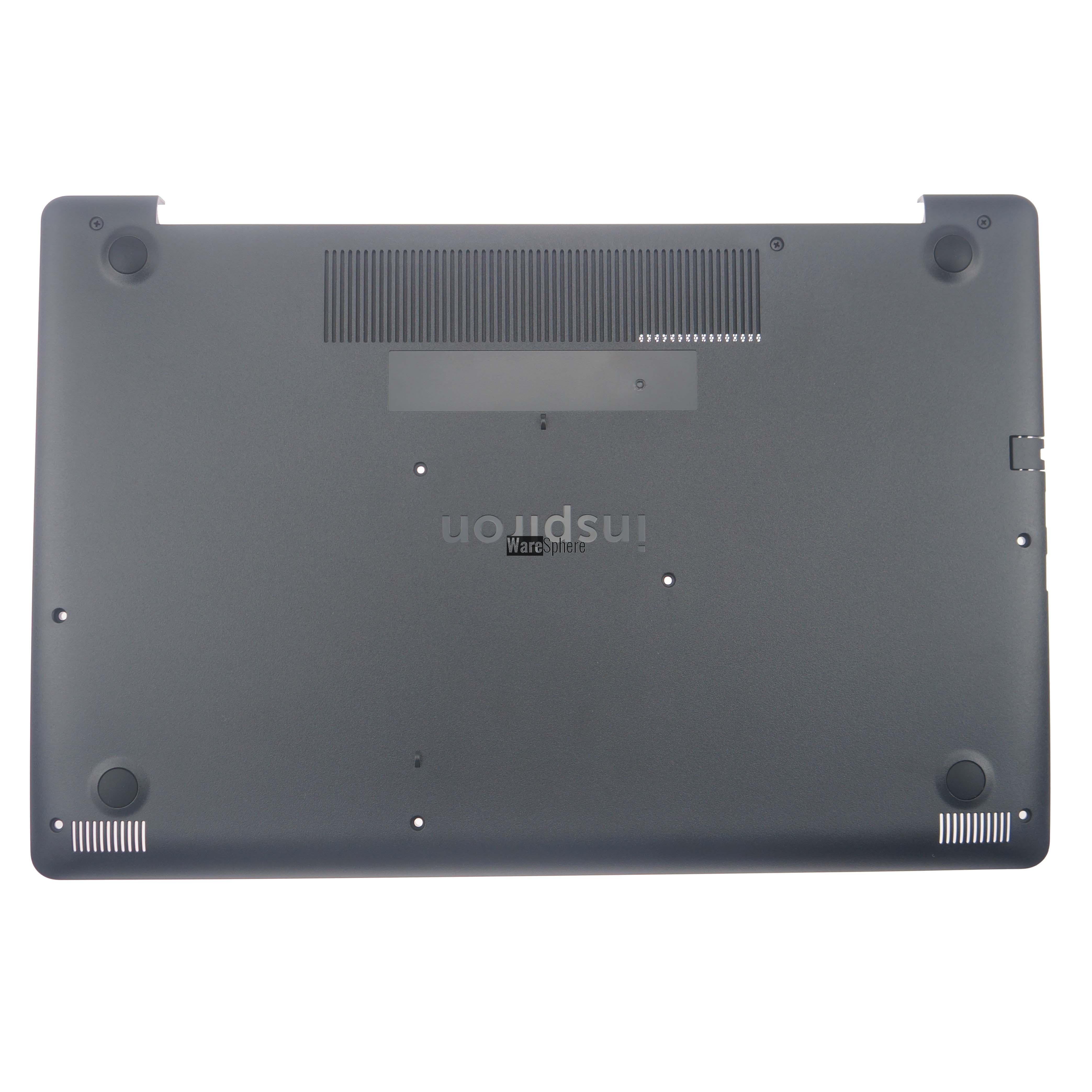 Bottom Base Cover for Dell Inspiron 15 3583 3585 00TG41 0TG41 Black