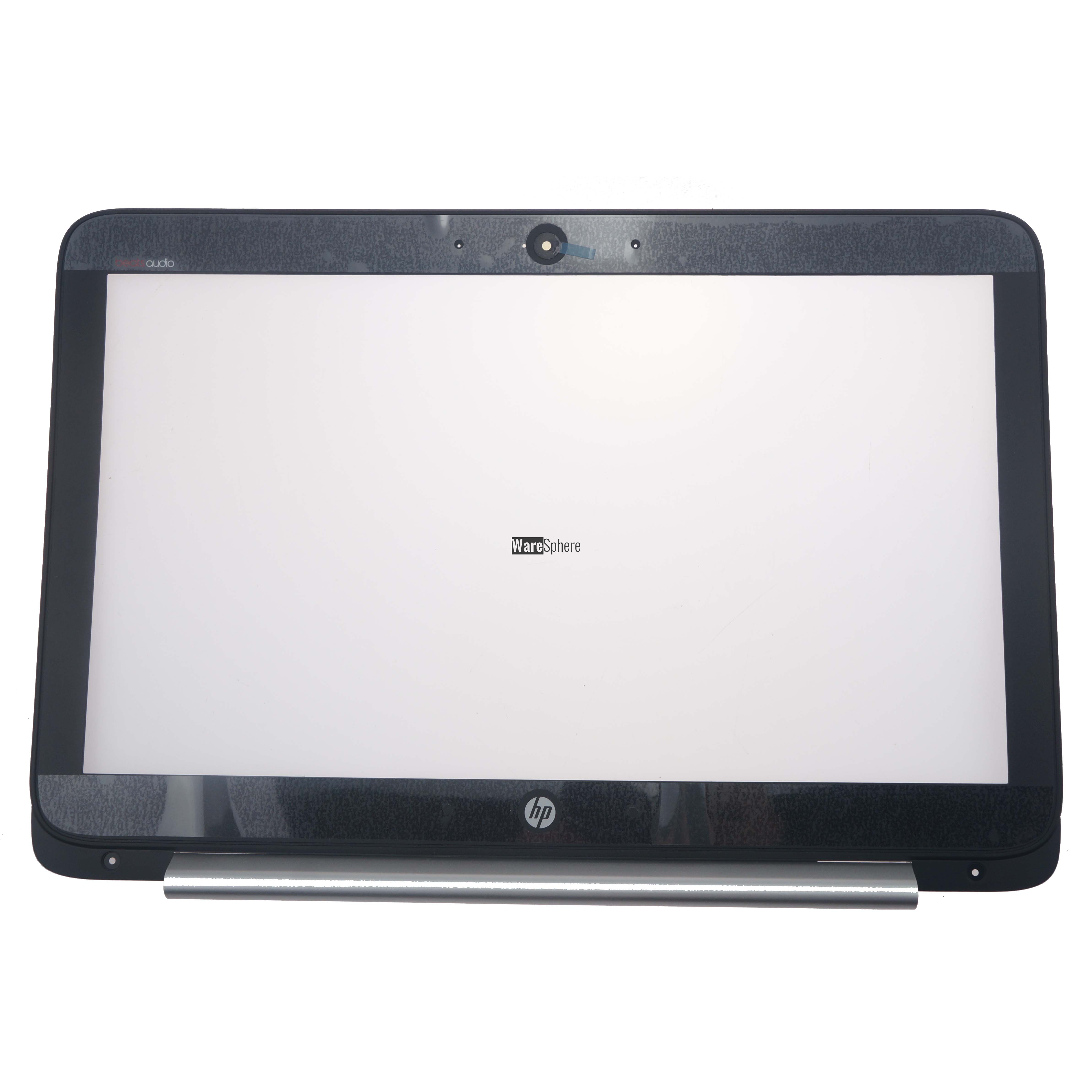 LCD Front Bezel for HP Envy 14-k AM0LD000903 727478-001 Black