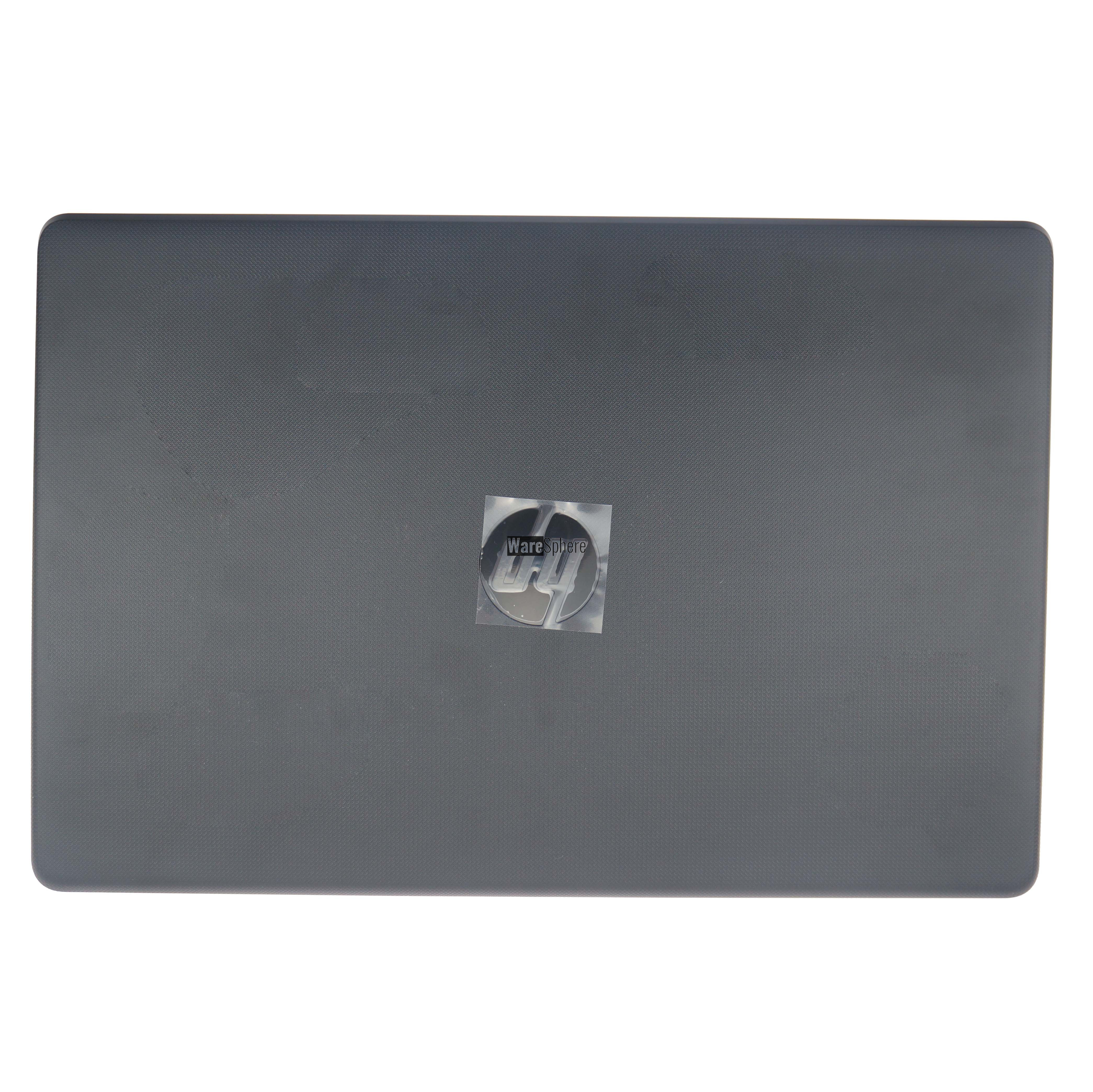LCD Back Cover for Hp 17T-BR 17-BS 17-AK  926489-001 4600C712000219427 Black
