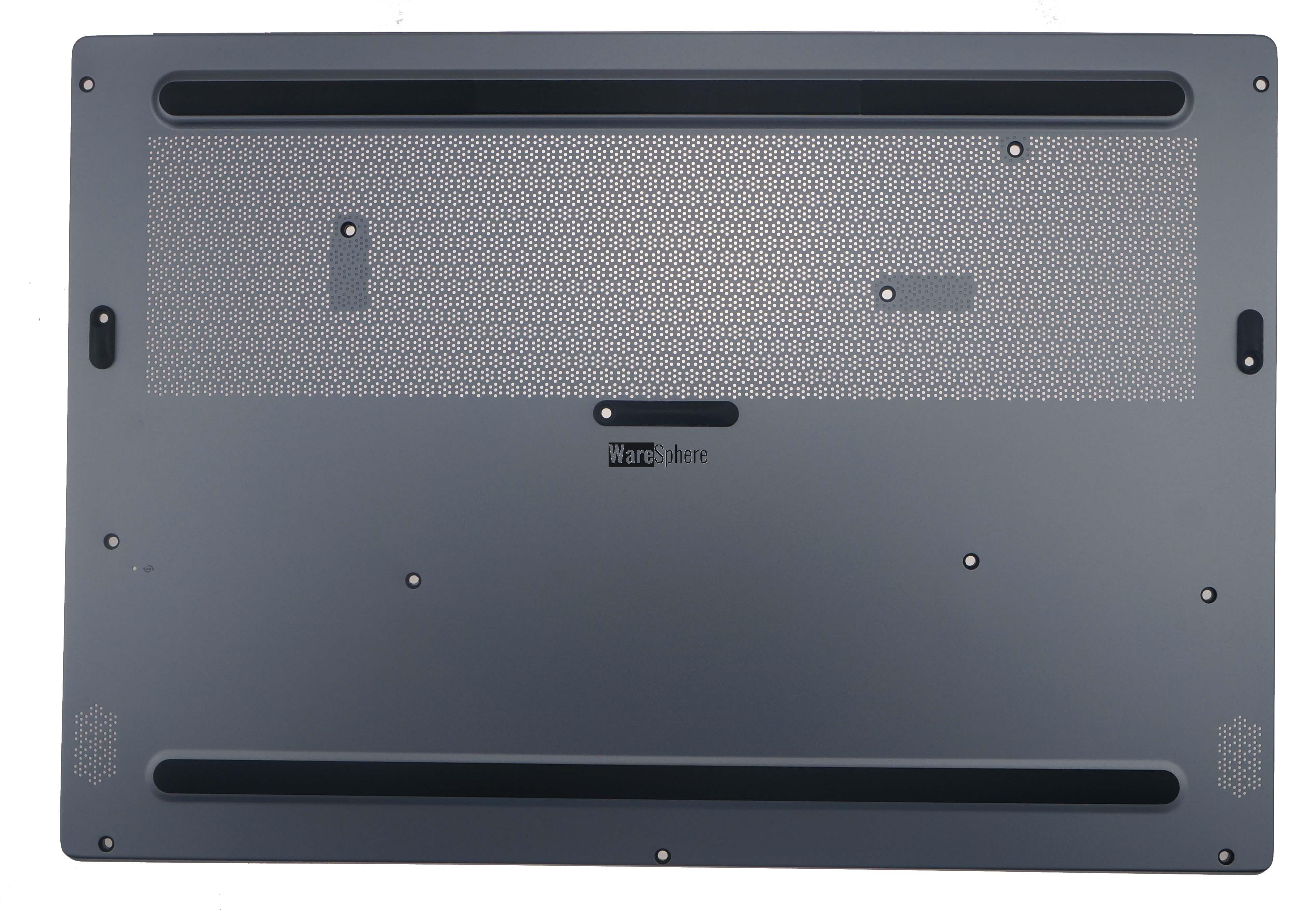 Bottom Base Cover for MSI WS65 P65 3076Q5D413HG01 Sliver