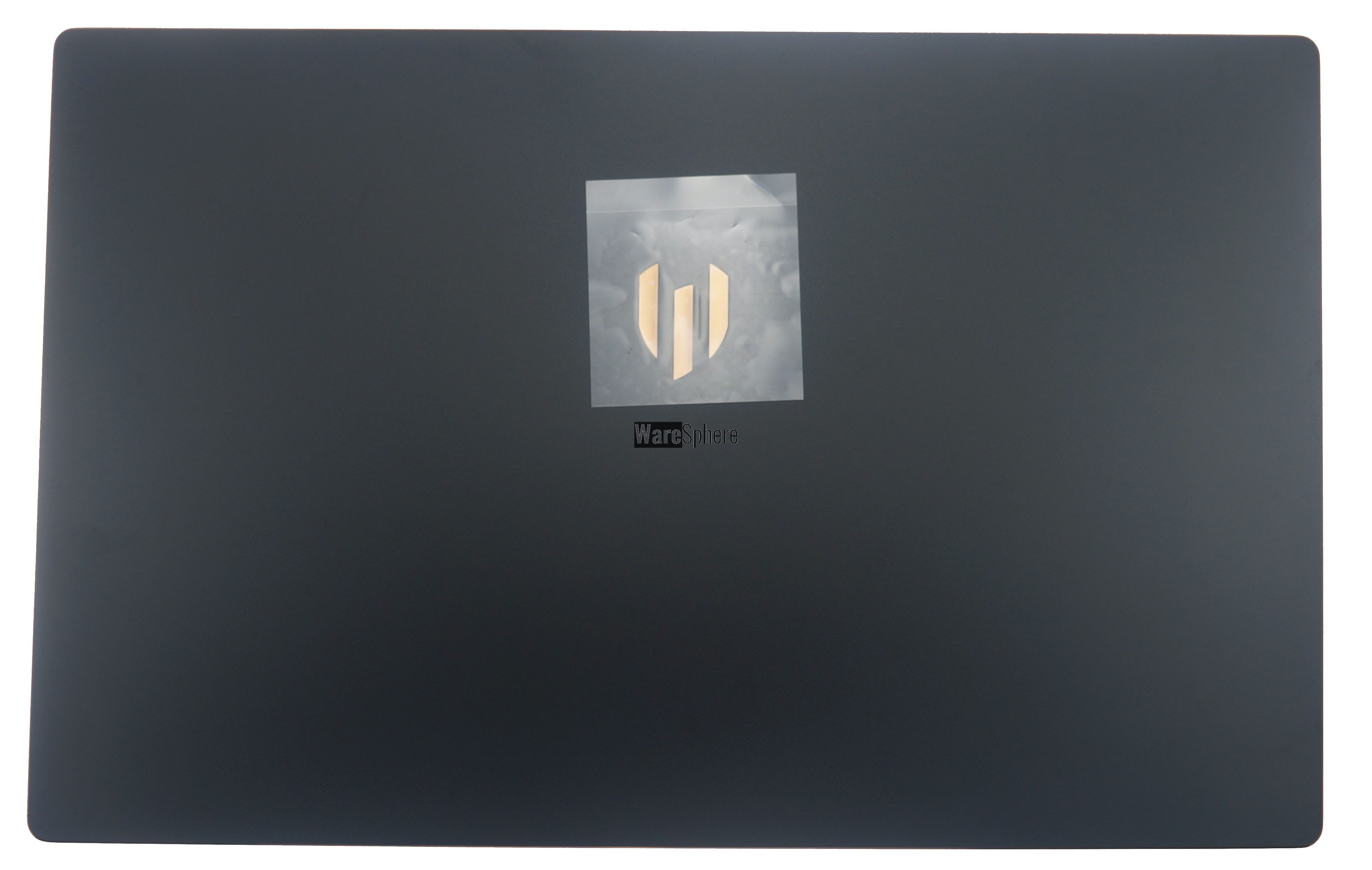 LCD Back Cover for MSI P75 WS75 GS75 3077G1A221HG01 Black 4 screw posts