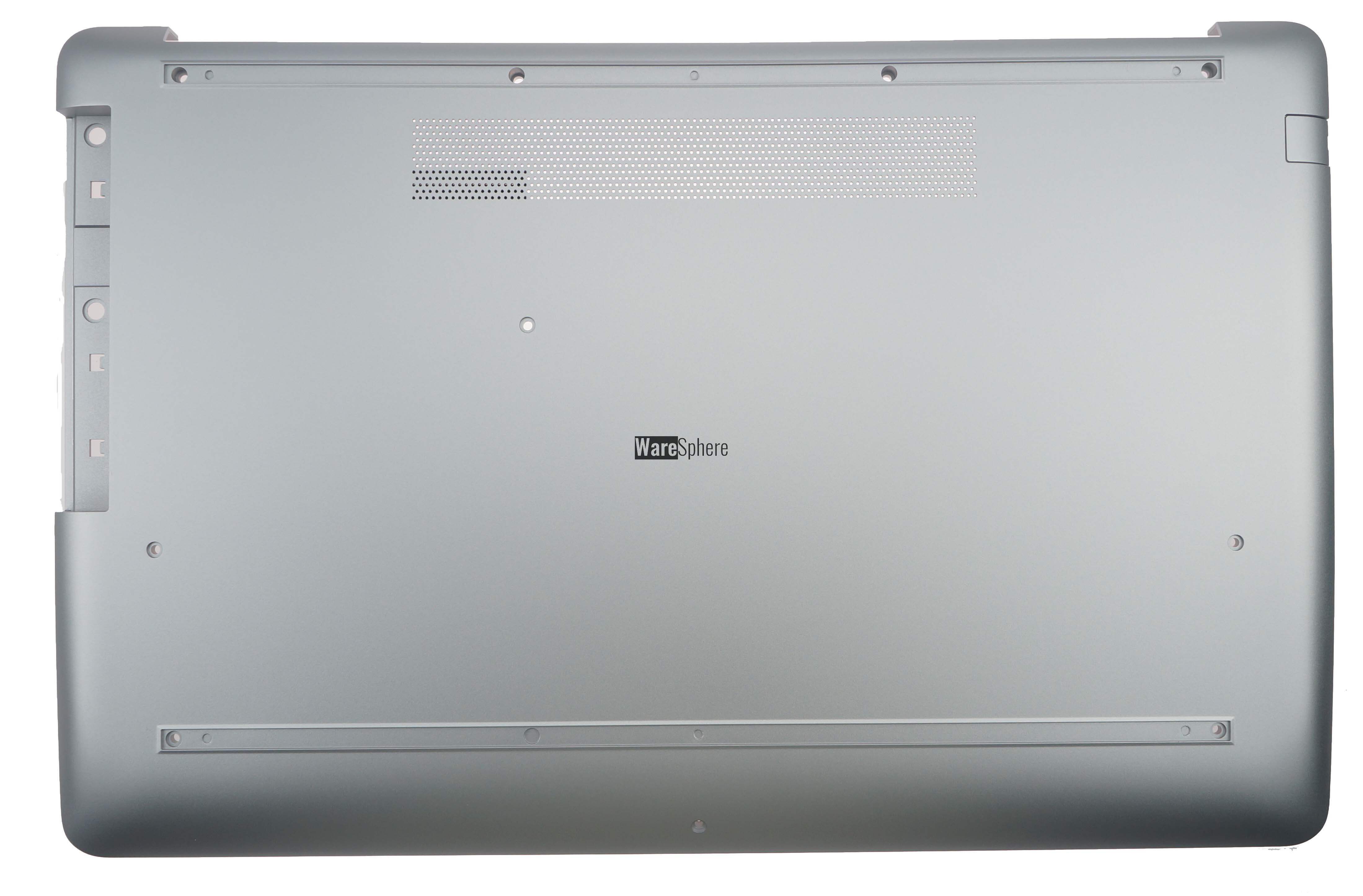 Bottom Base Cover for HP 17-BY L22508-001 Sliver