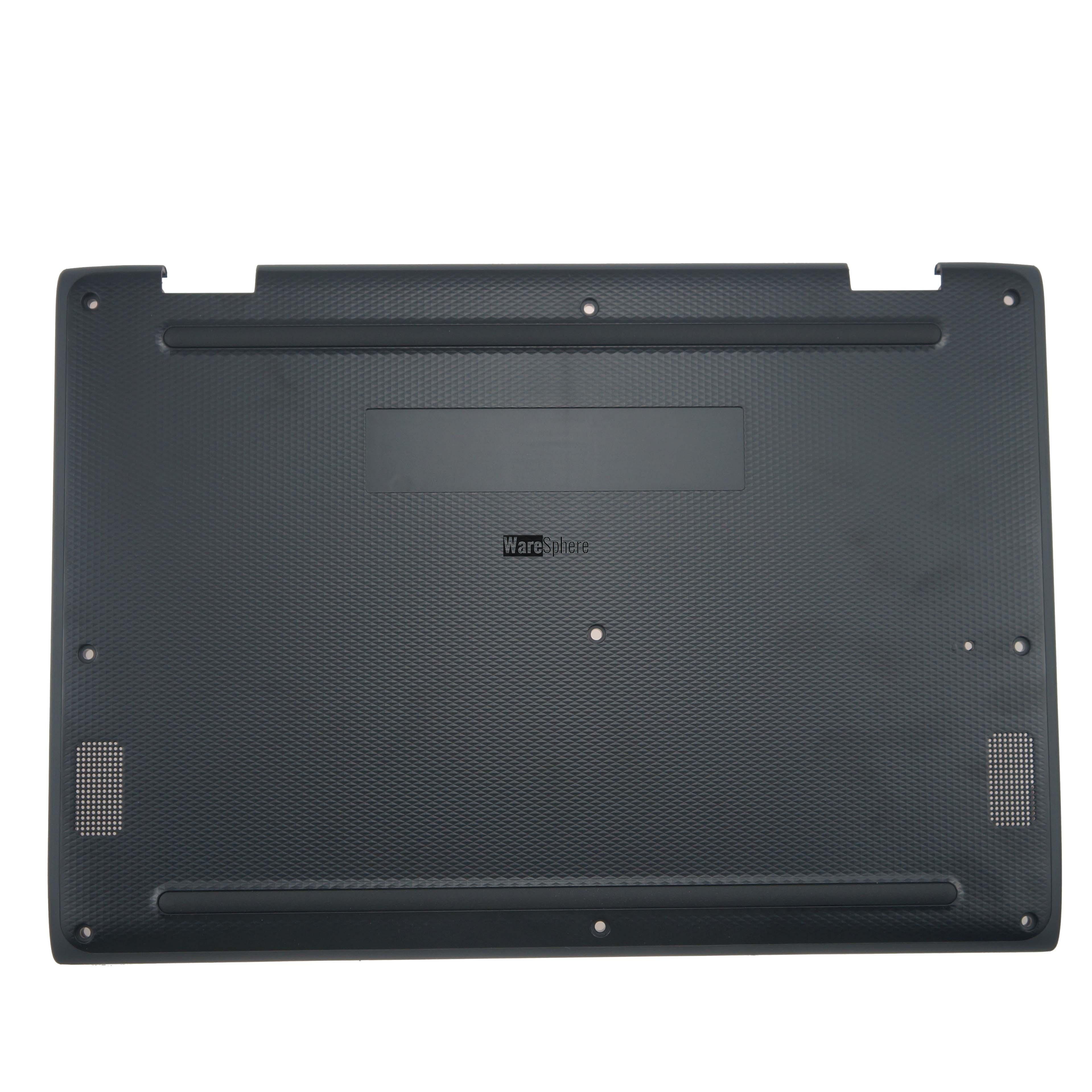 Bottom Base Cover for Lenovo chrombook 300e 2nd 5CB0T95166 Black