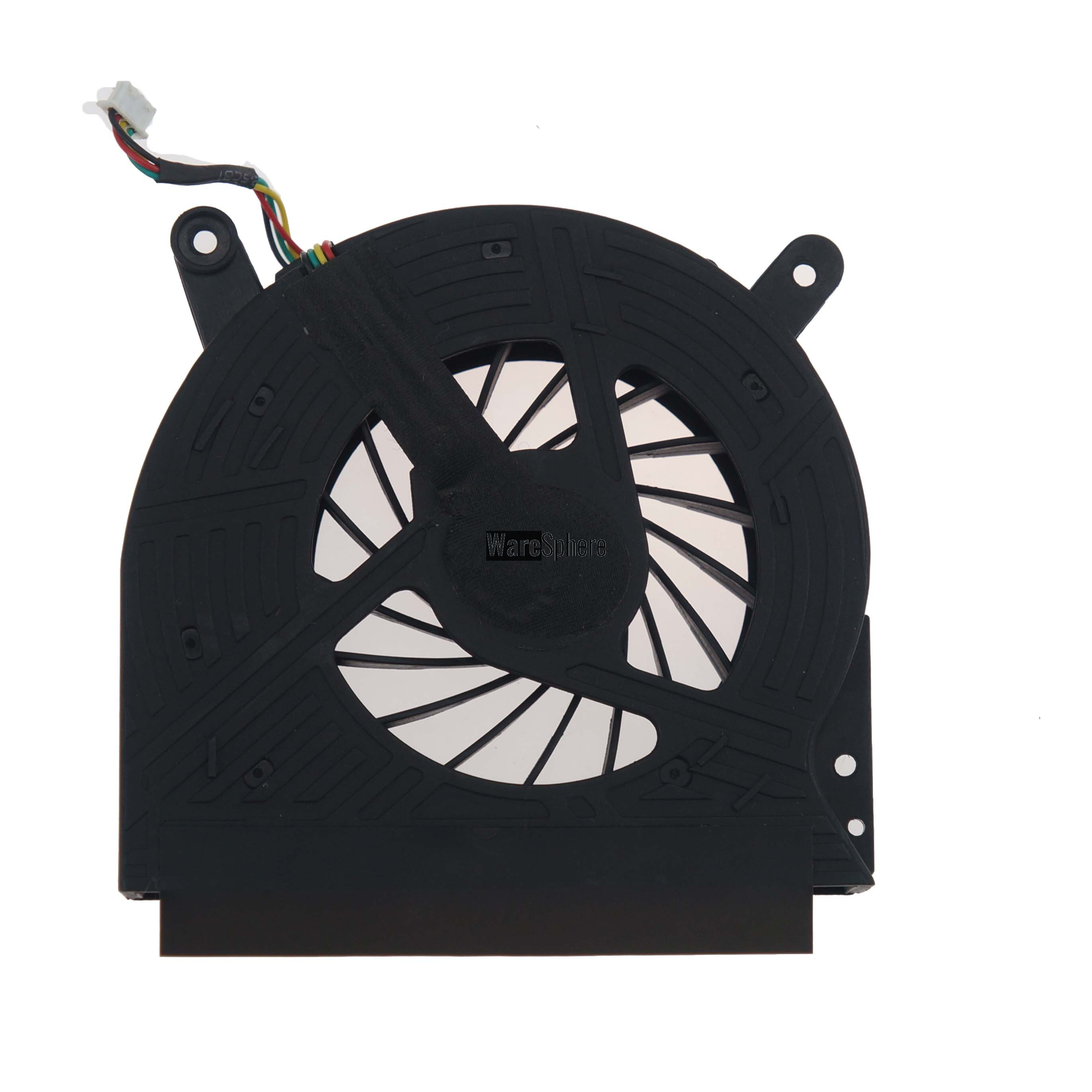 Cooling Fan for DELL XPS M1730  WW425 DFS651712MC0T