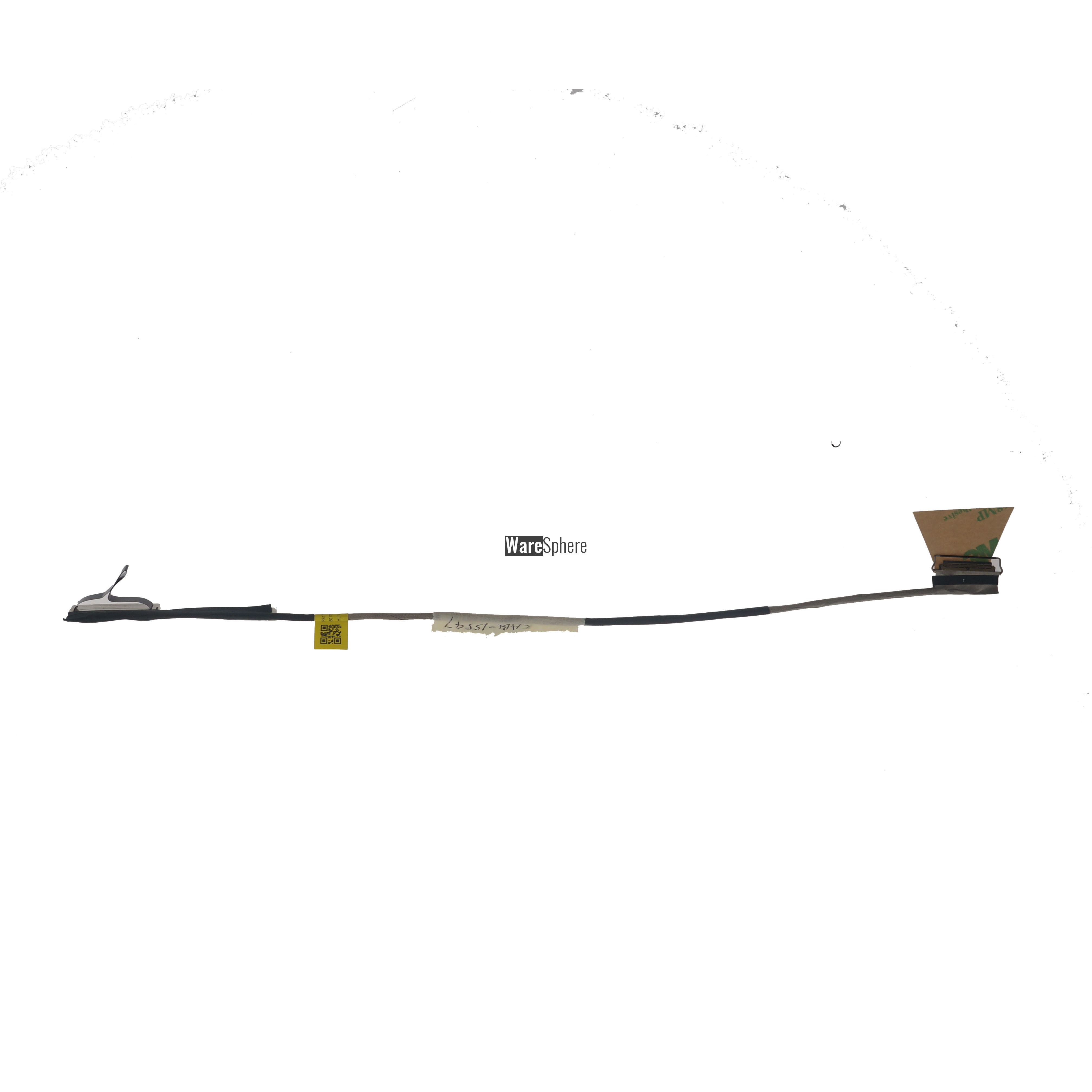 LCD EDP 30Pin NONTouch Cable for HP 740 745 G5 840 845 g5 L14370-001 6017B0894101